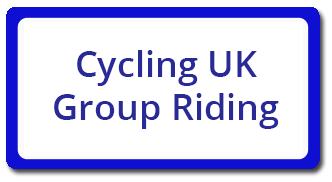 CTC Group Riding Guidelines
